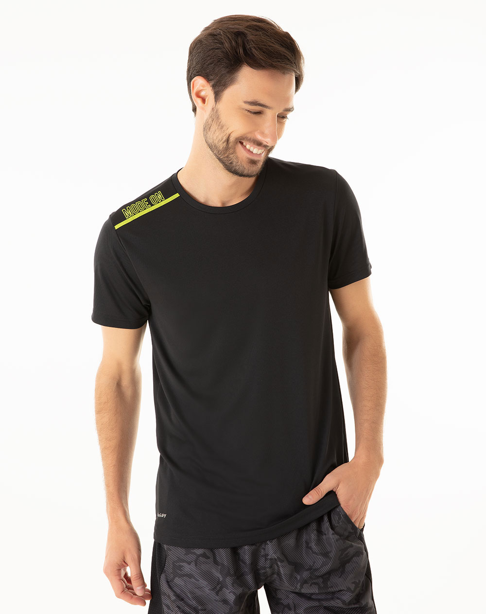 ce5bf62f7f10 Ropa Deportiva para Hombre Gef