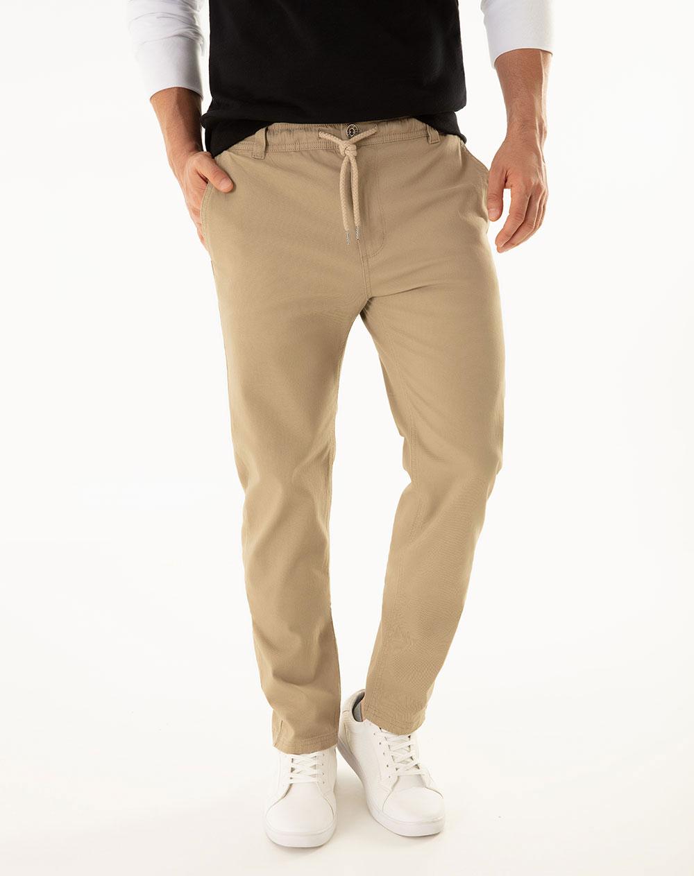 7107dd59f84d Pantalones para Hombre Gef