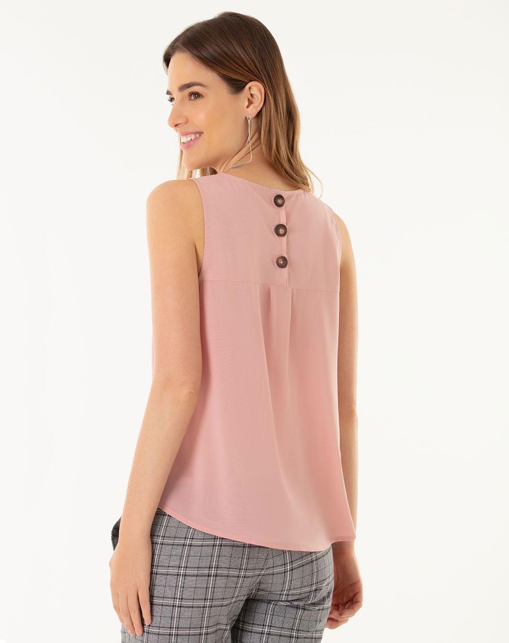 ba68dc96c781 Camisas para Mujer Gef