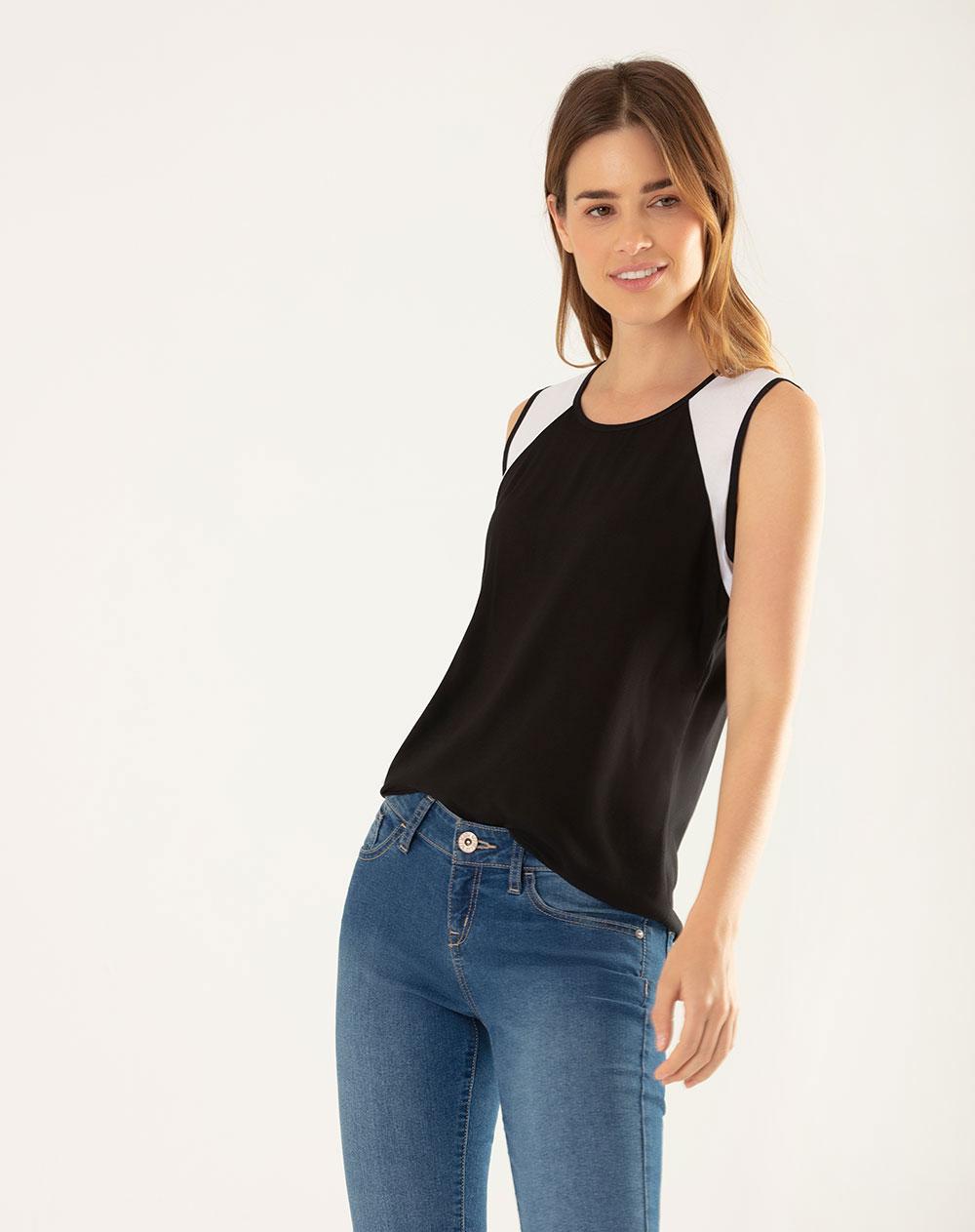 f193eec52b4e Camisas para Mujer Gef