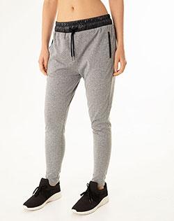 bd7ce3cfc6 Imagen para Pantalón para Mujer Fupo Pant Gris de Gef