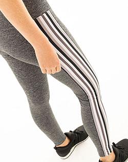 d133aebd03 Imagen para Pantalón para Mujer Osigu Pant Gris Jaspe de Gef
