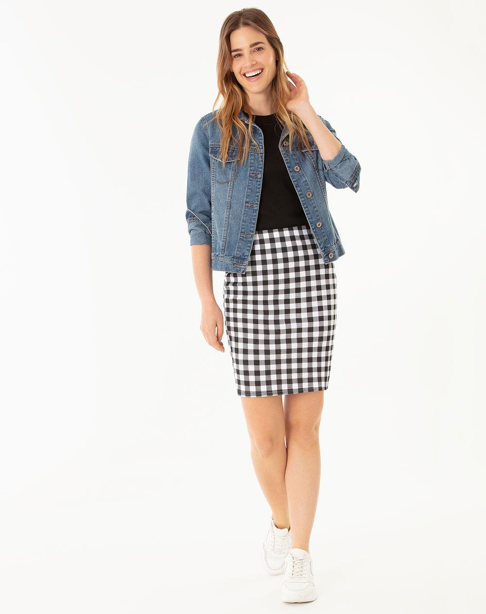 1a6e74d848f8 Faldas y Vestidos para Mujer Gef