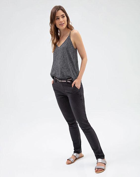 Pantalones Para Mujer Gef Compra Pantalones Gef Online Gef