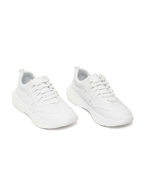 información para elegante y elegante nueva colección Tenis para Mujer Luma Blancos Gef