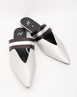 0a91cbf405 Imagen para Zapatos para Mujer Time Grises de Gef