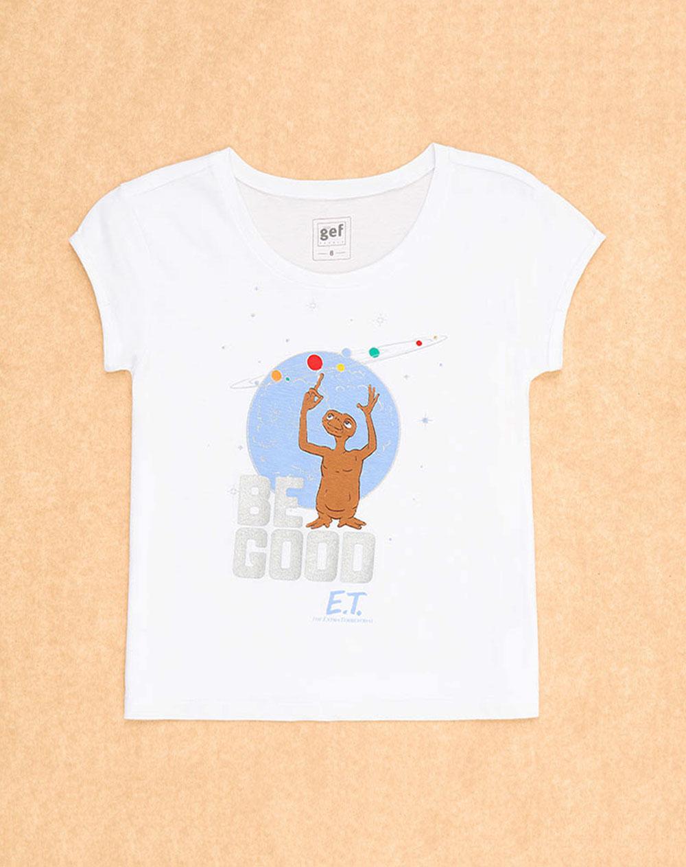 ec00a3633 Camisetas para Niña Gef