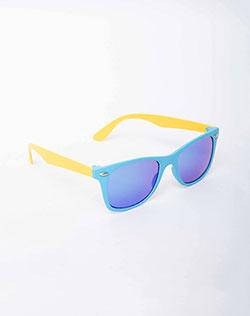 27d83ab09 Imagen para Gafas Palm Azules de Gef