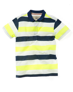 Camiseta Polo para Niño Country Kids