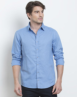 Camisa para Hombre Ted