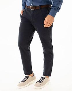 35234e62a1d74 Imagen para Pantalón para Hombre Perry Azul Oscuro de Gef