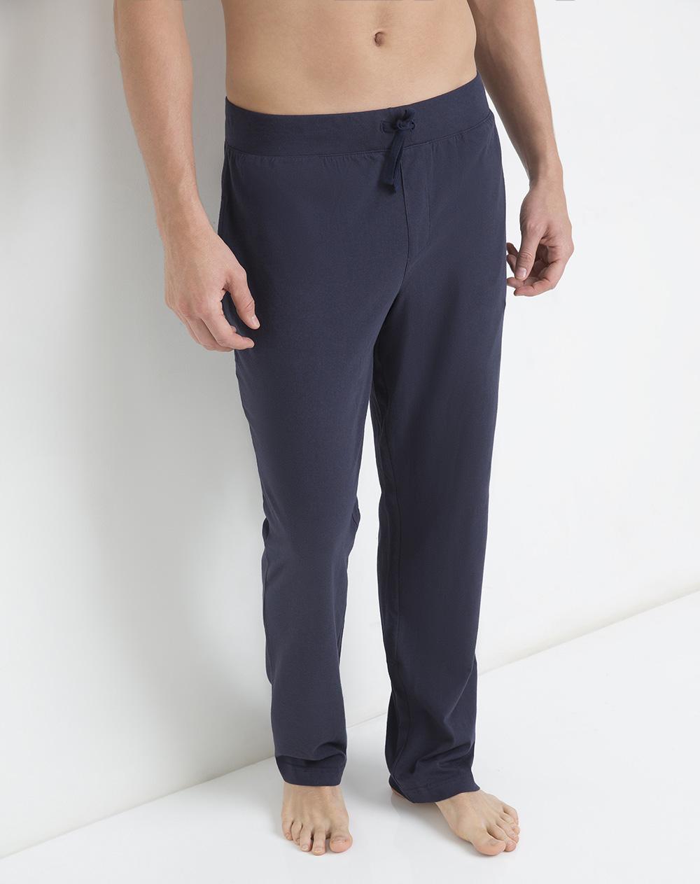 fb686947f Imagen para Pantalón de Pijama para Hombre Alpino 2 Azul de Gef