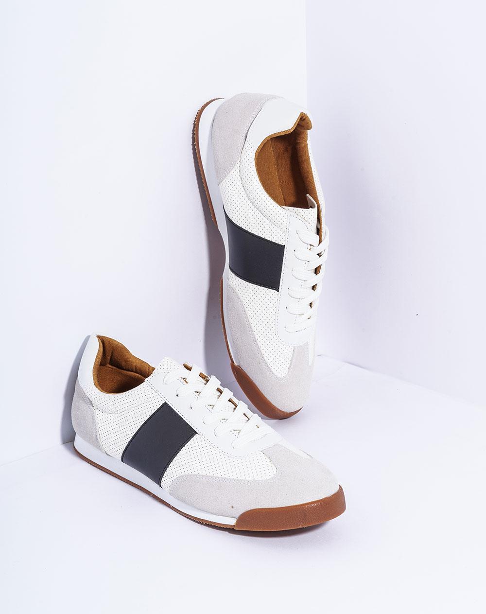 Zapatos negros Balvi para hombre swb6uk3tR