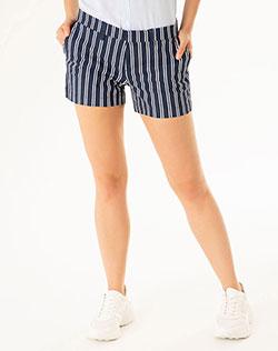 1c3269b4a8e86 Imagen para Short para Mujer Tamara 2 Azul de Gef