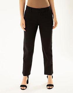 714d64c44c Imagen para Pantalón para Mujer Tamara 5 Negro de Gef
