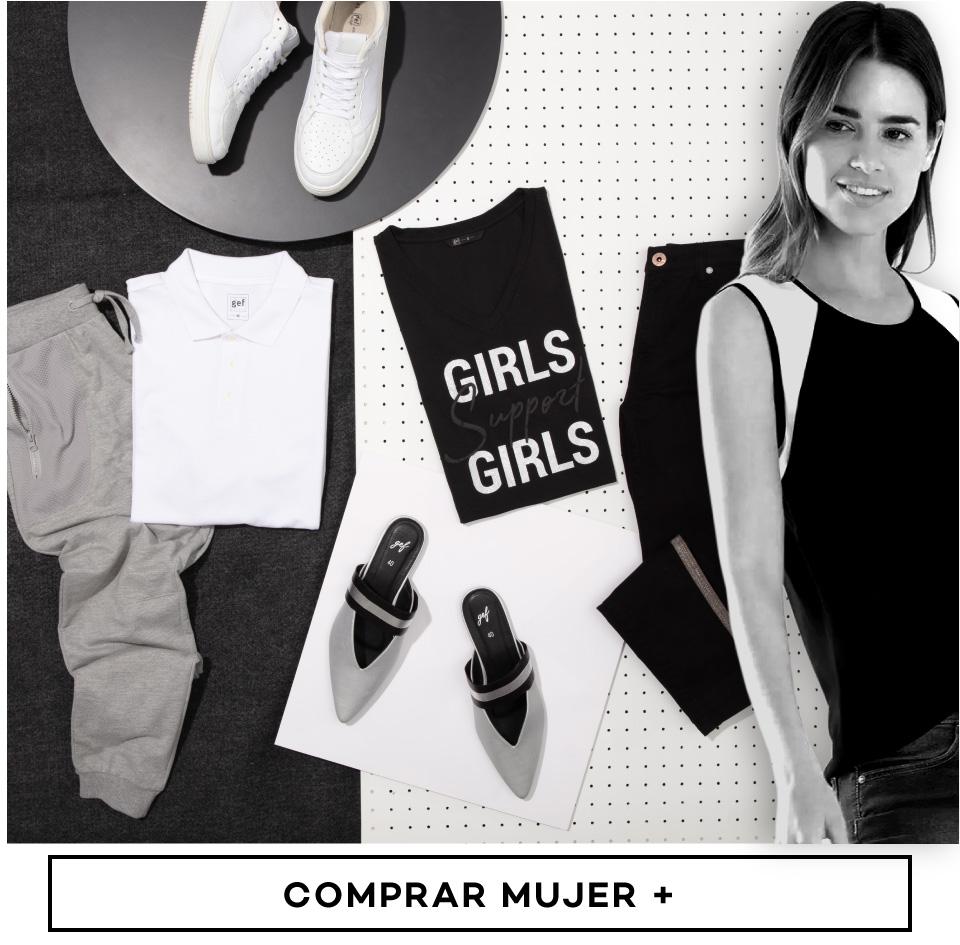 0c4aa16844ee Compra Ropa para Mujeres, Hombres y Niños en la Tienda Online ...